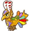 国王的勇士5陆行鸟坐骑