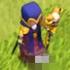 部落冲突3级女巫