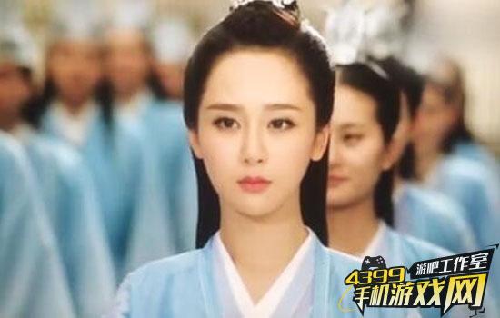 杨紫出演陆雪琪
