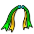 国王的勇士5光明沙漠披带