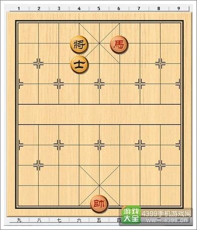 天天象棋闯关模式攻略 天天象棋闯关攻略动态图解             4399