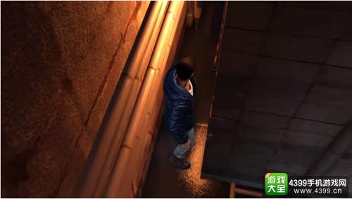 《如龙6》实机画面首曝 全新引擎完全进化