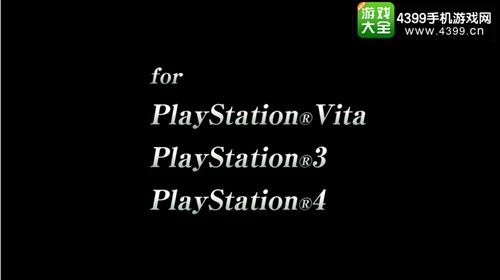 《SD高达G世纪Genesis》公布! 明年登陆索尼三平台