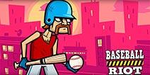 一根球棒打散邪恶 《棒球暴乱》安卓版上架