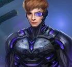 火线精英角色人类男英雄亚瑟