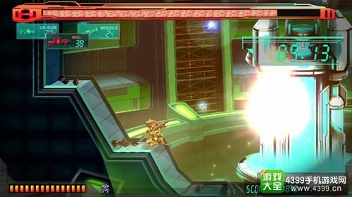 MD名作重置 《重装机兵雷诺斯》PS4版详情公开