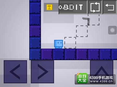 方块逃生玩法操作