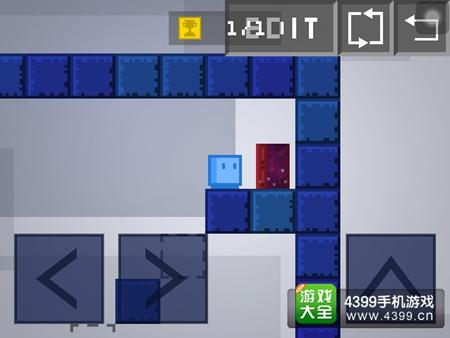 方块逃生玩法图文解析