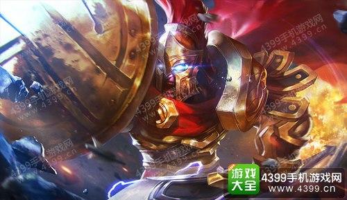 全民超神斯巴达之王