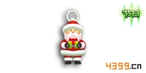 火线精英手机版圣诞老人手雷
