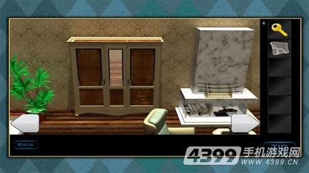 密室逃脱:第6把钥匙2