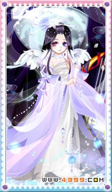 孤傲女神-4399花生米