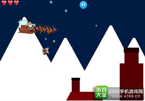 圣诞老人GO