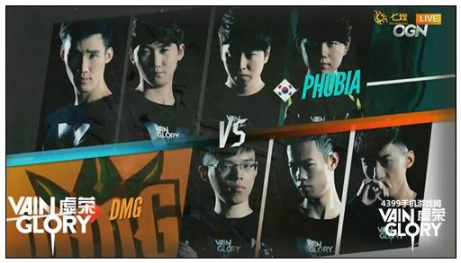 VIPL2小组赛精彩回顾