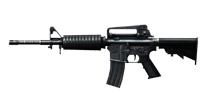 穿越火线:枪战王者武器M4A1