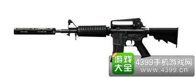 CF手游M4A1-A