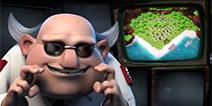 海岛奇兵T博士的自述 更新预告视频