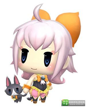 《最终幻想世界》详细情报公开 经典角色悉数登场