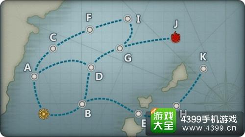 战舰少女r2-3带路条件