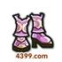 国王的勇士5游侠装备游侠雅典鞋