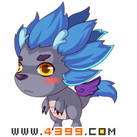 西游大战僵尸2紫焱幼龙