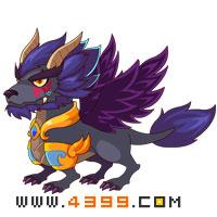 西游大战僵尸2紫焱魔龙