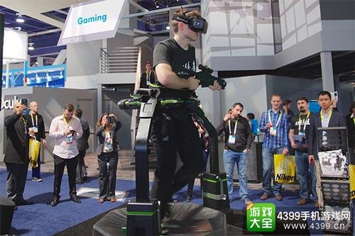 愈发亲民的VR设备体验会