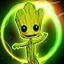 创世联盟巨树幼苗