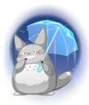 奥比岛星光大龙猫蔓
