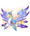 奥比岛星辰圣龙