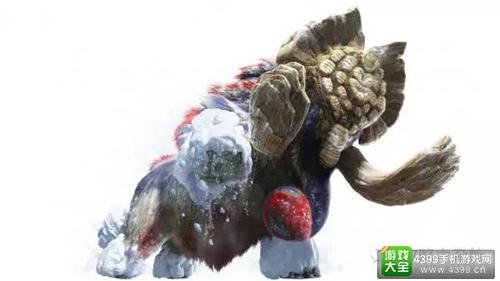 《怪物猎人X》四大封面怪人气票选 结局并不意外