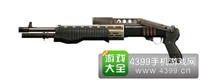 CF手游SPAS12