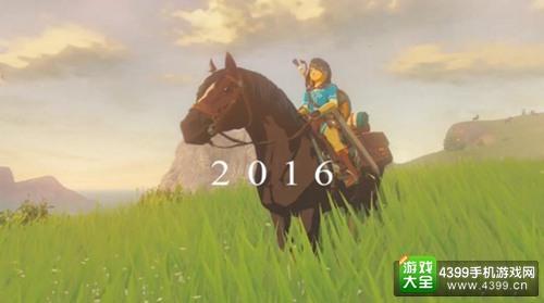 WiiU版《塞尔达传说》延期原因确定 完全推翻重新制作