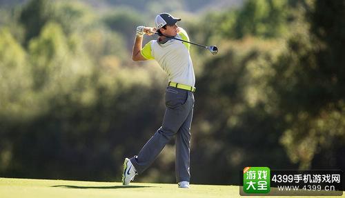 罗里·麦克罗伊PGA巡回赛