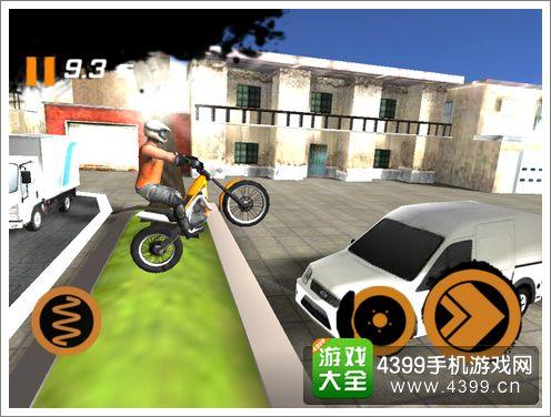 极限摩托2评测
