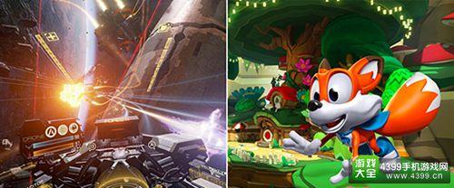 Oculus Rift将在周四开启预定 赠送两款游戏
