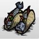饥荒墨西哥鱼肉卷