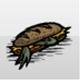 饥荒青蛙热狗
