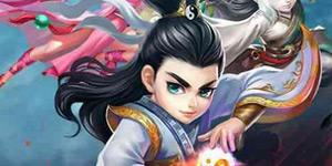重温经典再战江湖 《金庸群侠传》手游将于10月27日全平台首发