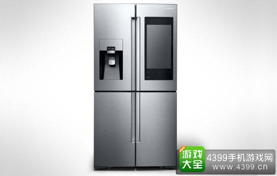三星智能冰箱