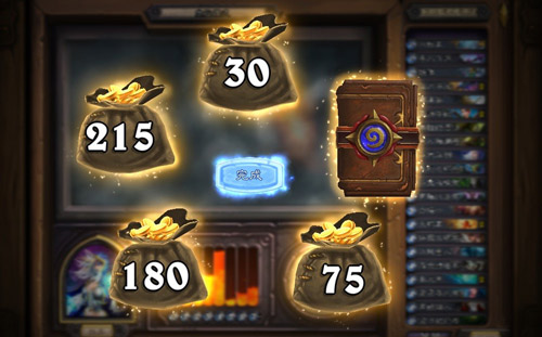 炉石传说竞场型攻略