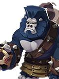 功夫熊猫3猩猩的你
