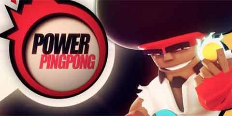 好游推荐:《霹雳乒乓》兼备画面与玩法的惊艳之作