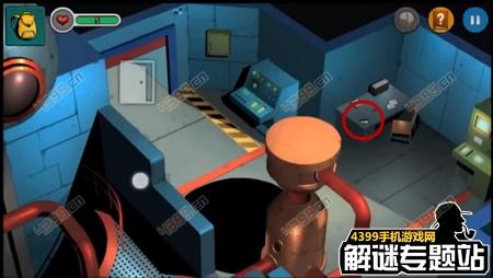 密室逃脱3第二章第五关