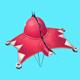 天天酷跑3D滑翔伞