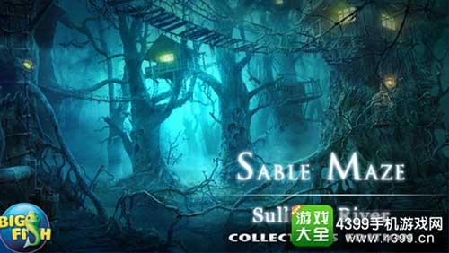 幽暗迷宫:沙利文何3