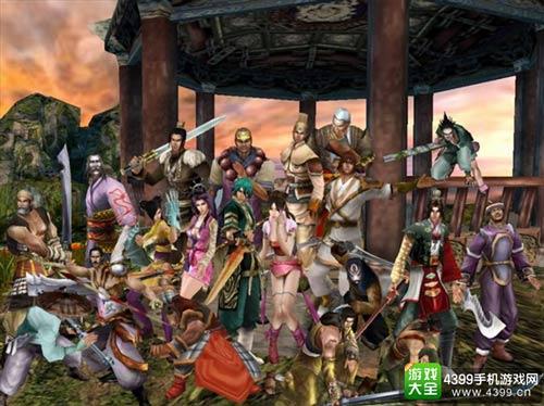《流星蝴蝶剑》堪称小编这一代人在动作RPG游戏上的启蒙之作