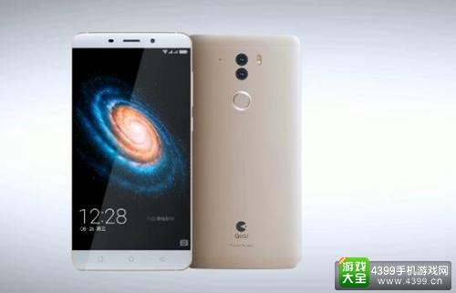 360手机奇酷旗舰极客版发布 双摄像头2999元
