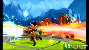 《怪物猎人 物语》全新宣传内容放出 体验怪物骑士的冒险