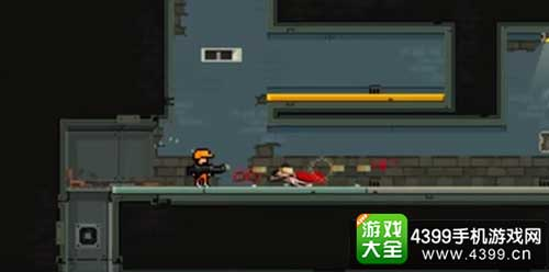 PrisonRun and Gun2